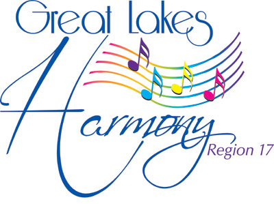 Great Lakes Harmony Region 17